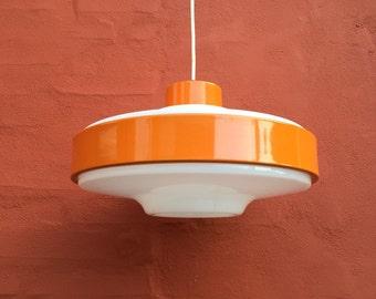 Sale Mid century, danish vintage lamp