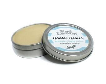 Organic Hooter Healer