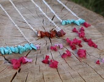 Inspire& Create-- Beaded Necklace