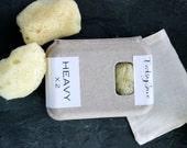 Sea Sponge Tampons | Set ...