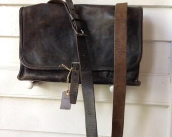 WW2 French Satchel/ tool bag