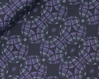 Parson Gray - Empire - Palace - Royal - Free Spirit - Priced Per Yard