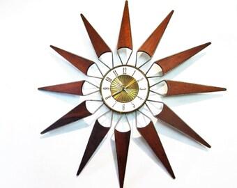 popular items for elgin clock on etsy