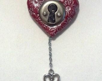 Heart Locket:2.