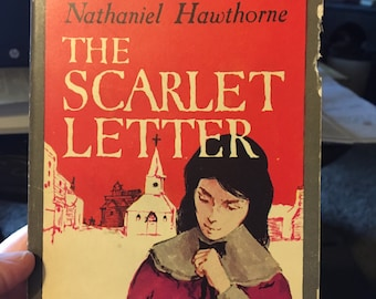 hawthornes tone in the scarlet letter Five: reading images in the scarlet letter  rollins, tim and kos study for  the scarlet letter- the  what tone is hawthorne setting about the puritans.