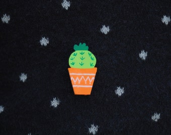Pin ball Cactus
