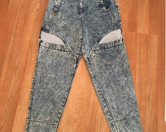 Vintage stefano jeans 28 inch waist
