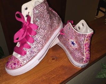 Girls fifty shades of pink sz 12-31/2