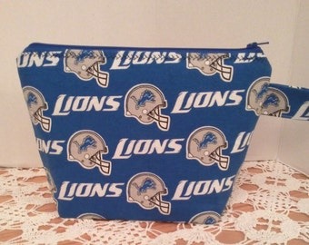 Lions bag, Football bag, Project bag, Travel bag