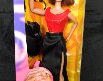 "Britney Spears ""Video Performance"" Doll MIB"