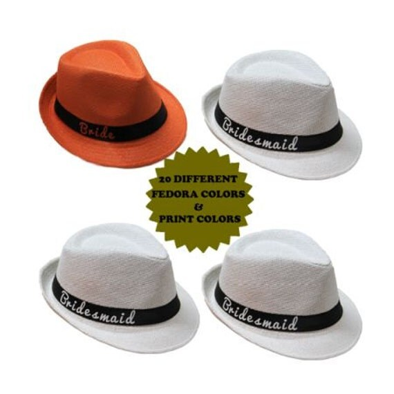 Fedora Hats Custom Fedoras Party Hats Mens Hats Mens By