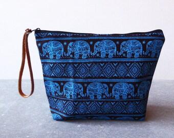 elephant wallet etsy