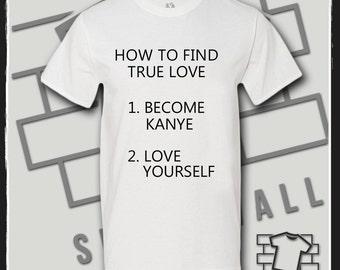 Kanye West, Kanye, Kanye West t shirt, Kanye West shirt, Kanye shirt, Kim Kardashian, kim kardashian shirt, kardashian, pop culture, funny