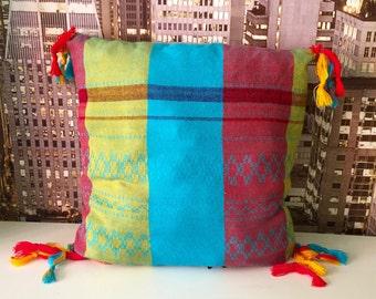 Pillow 'Mexican' 40 x 40 cm