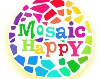 Mosaic Happy Gift Voucher