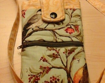 Crosssbody Cell Phone Purse