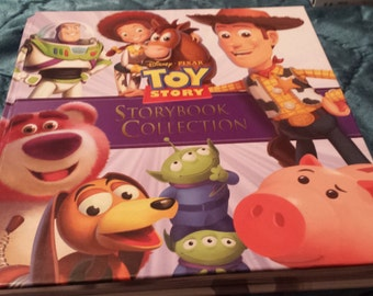 Disney Pixar Toy Story Storybook Collection
