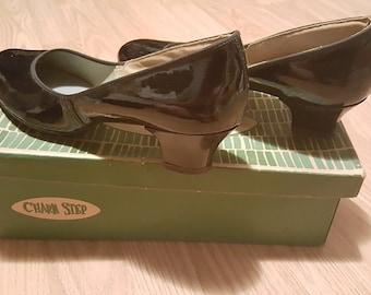 Vintage 1950s Bellecraft shoes
