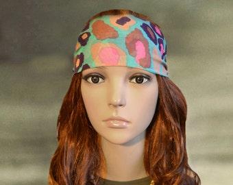 Boho headbands, Wide headbands, Womens headbands, Yoga headbands, Women's head wrap, Women headwrap, Hippie headbands, Bohemian headbands