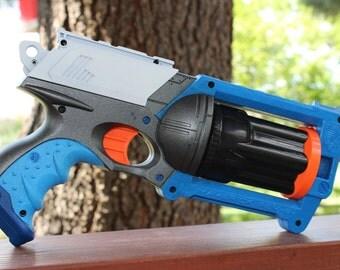 SkyFighter NERF Maverick REV-5