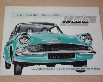 ANGLIA brochure