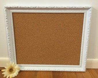 Decorative Bulletin Board/Framed Bulletin Board