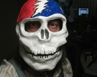 Steal Your Face - cosplay - airsoft
