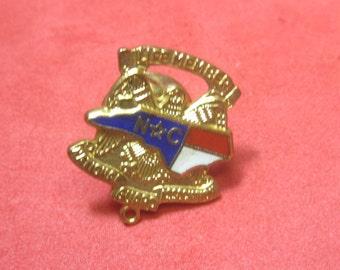 Vintage Brooch pin of n.c.
