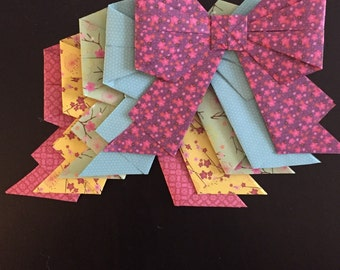 Node paper (origami)