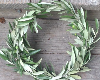 Ring bearer wreath