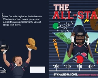 The All-Star Children's Book