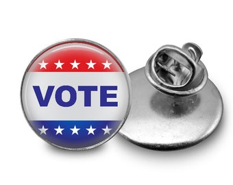 VOTE Tie Tack