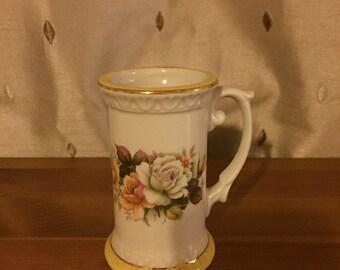 Small Vintage Porcelain Jug
