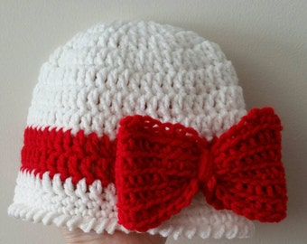 9-12 month old baby hat