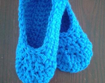 Slippers for women kind crochet slippers