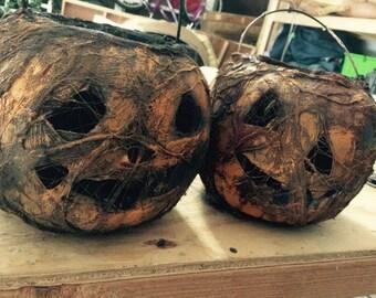 Corpsed Pumpkins !