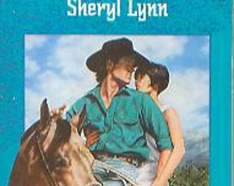 The Other Laura by Sheryl Lynn  Harlequin Intrigue #367 (romance) 1996