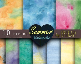 Watercolor paper. Watercolor digital. Watercolor texture. Watercolor digital paper. Drawing paper. Watercolor papers.
