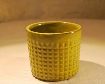 """Teacup """" Primo Sale"""" (project TerRicottine )"""