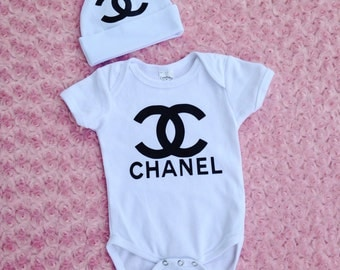 baby onesie with hat