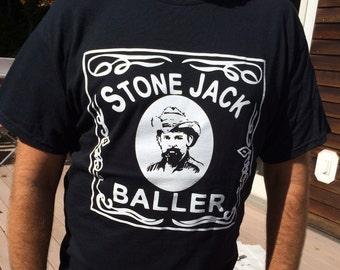 Stone Jack Baller T-shirt (Pigpen)