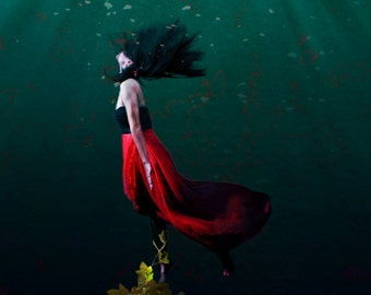 Under the Water, Art Photography Download