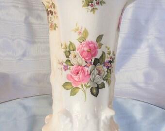 Vintage James Kent, Ltd. Old Foley  Vase