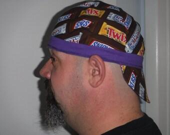 Reversible welders  hats