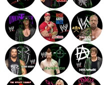 Popular Items For Wwe Birthday On Etsy