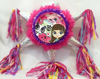 Littlest Pet Shop Pinata