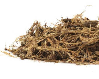 Organic White Oak Bark 3 oz.