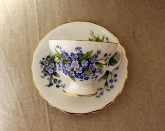 Lefton Bone China Tea Cup Only