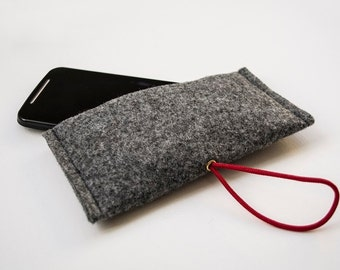 Apple Iphone 6s felt wool case