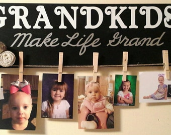 Grandkids Board